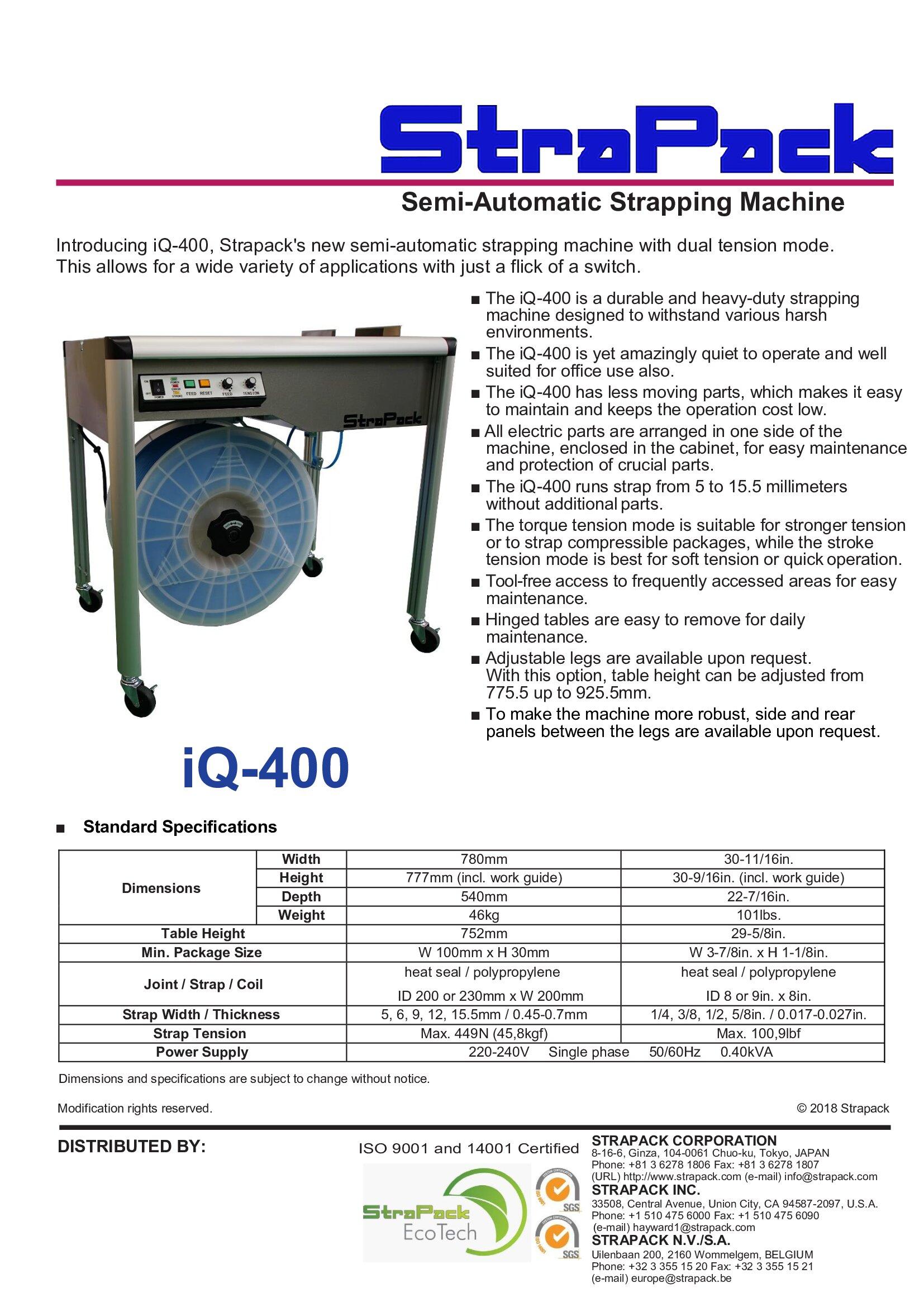 iQ400